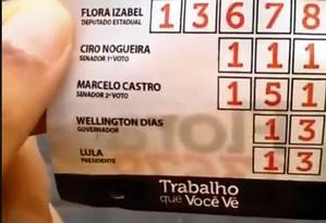 Campanha com Lula já é investigada em pelo menos cinco estados Foto: Agência O GLOBO