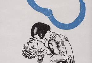 A gravadora, desenhista e ilustradora apresenta 30 xilogravuras que abordam o feminino na sociedade Foto: BETO FELICIO / BETO FELICIO
