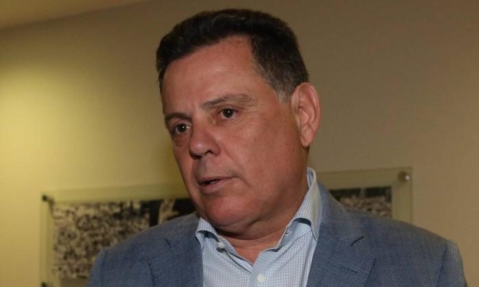 Marconi Perillo é candidato ao Senado por Goiás Foto: Ailton de Freitas / Agência O Globo