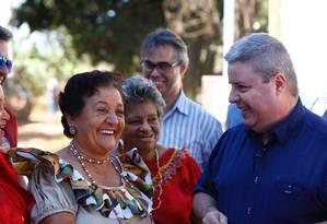 Antônio Anastasia lidera a disputa pelo governo em Minas Foto: Reprodução Facebook