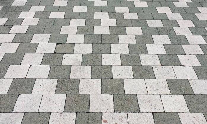 Calçamento: autoridades precisam dar mais atenção a projetos para as ruas das cidades brasileiras Foto: Washington Fajardo