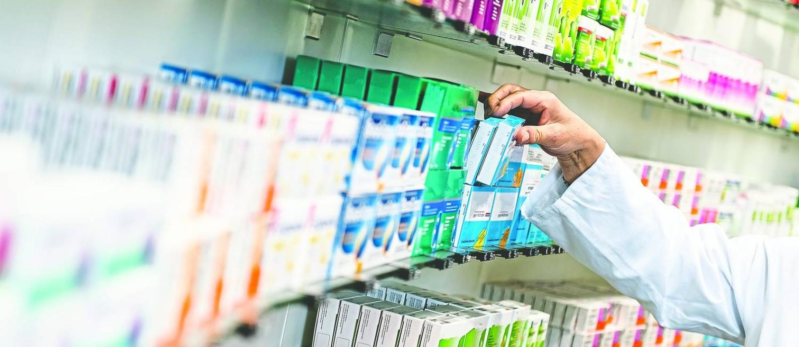 Uma das propostas é ampliação do acesso a medicamentos básicos Foto: Benjamin Nolte / noltemedia / benjaminnolte - stock.adobe.com