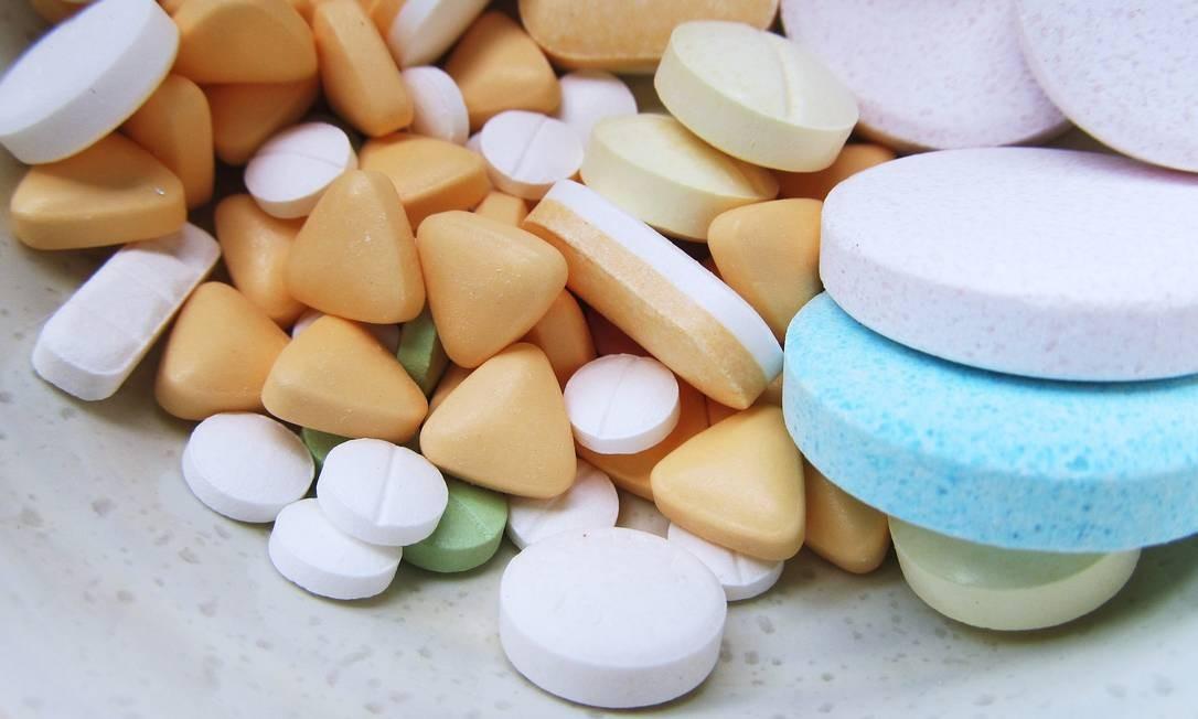 Estudos comprovam a eficácia de antidepressivos em tratamento Foto: Pixabay