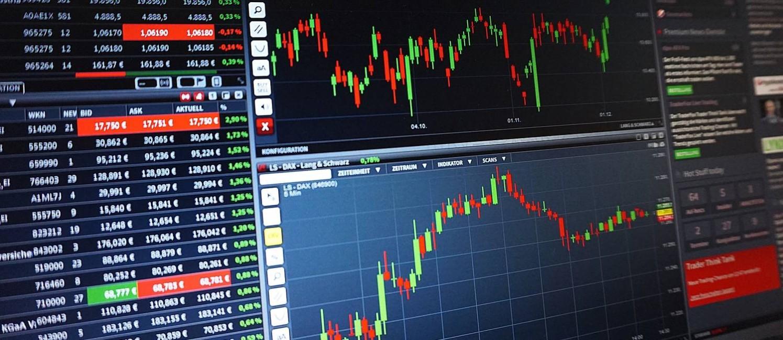 Mercado acionário fica bastante volátil durante período eleitoral Foto: Pixabay