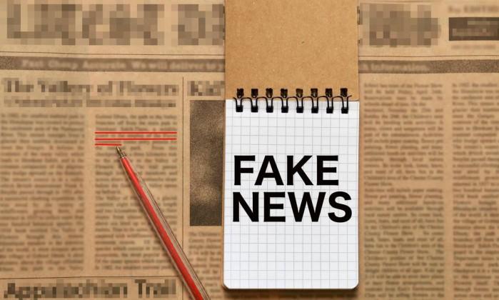 75% dos entrevistados temem a influência das fake news Foto: Kudou / Getty Images/iStockphoto