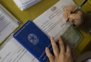 Venezuelanos chegam ao Brasil em busca de oportunidades Foto: Márcia Foletto