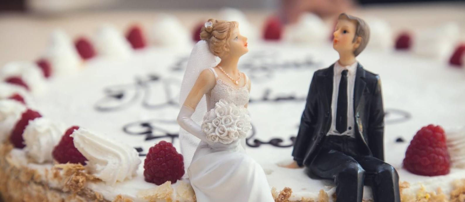 Dicas para os noivos preservarem o patrimônio Foto: Pixabay