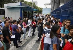 MEC não havia levado em conta decreto sobre horário de verão feito em 2017 Foto: Bárbara Lopes / .