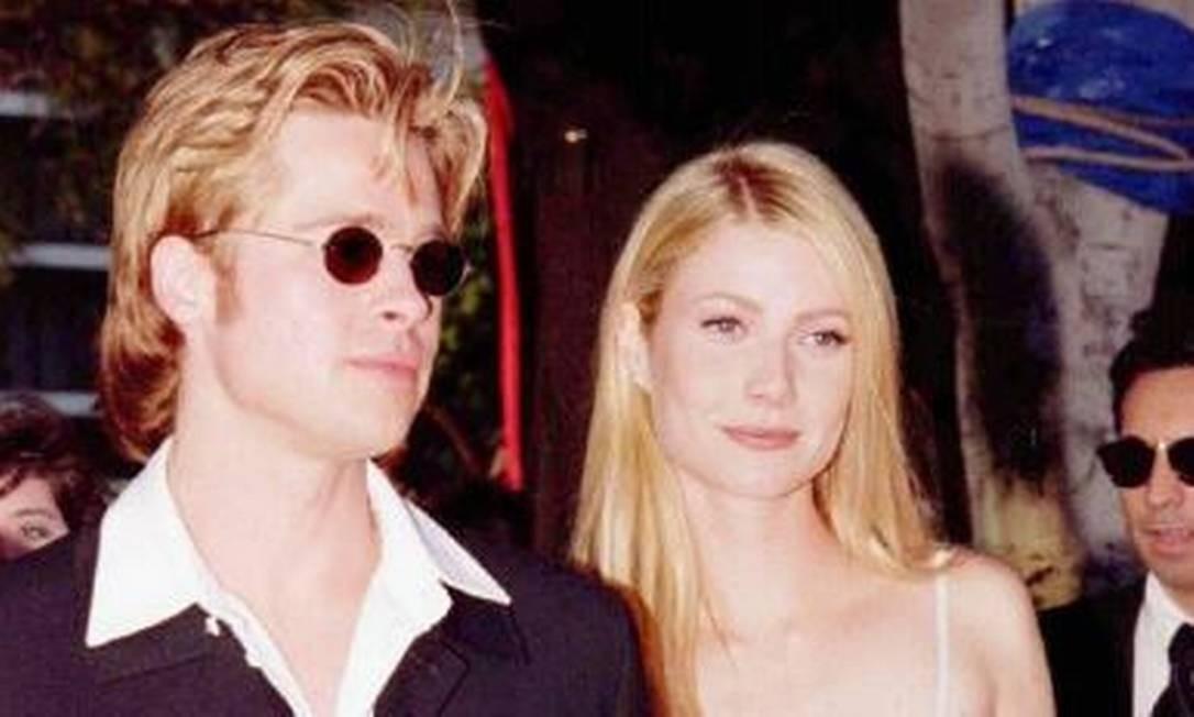 Brad Pitt teria ameaçado mater Harvey Weinstein após saber do caso de assédio Foto: Lee Celano / Reuters