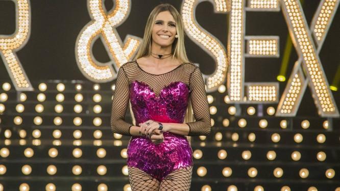 Mulher (2017) Foto: Globo/ Paulo Belote