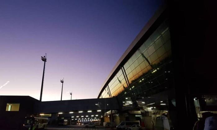 Aeroporto de Brasília Foto: Facebook / Aeroporto de Brasília