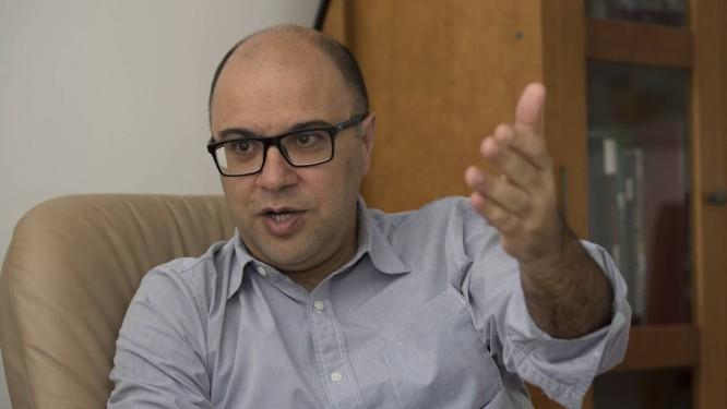 O cientista politico Jairo Nicolau Foto: Alexandre Cassiano / Agência O Globo