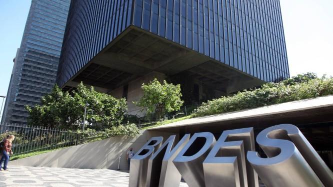 BNDES tem linha voltada para as franquias Foto: Lucas Tavlares / Agência O Globo