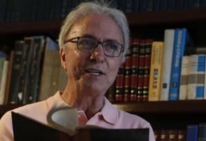 Antonio Carlos Secchin, poeta e imortal da ABL, pela primeira vez escreve um livro para crianças Foto: Antonio Scorza/18-01-2018