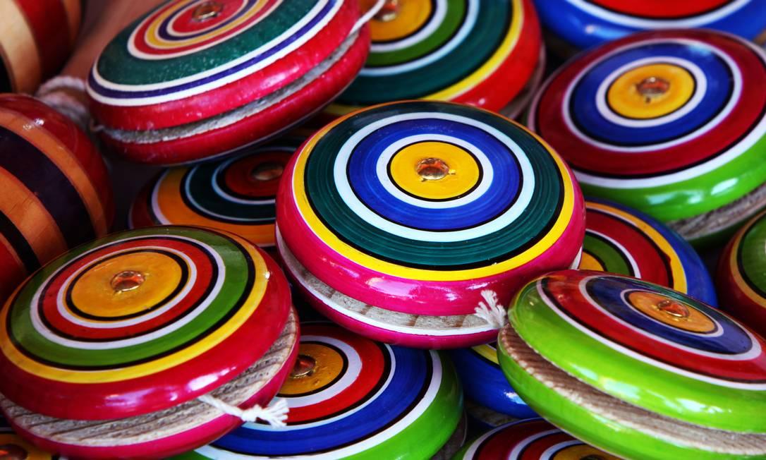 SC mais // olhar // ioiô 90 anos // io-iôs mexicanos Foto: Photographer: Tomas Castelazo / Divulgação