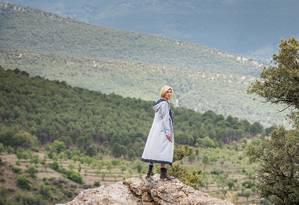 A 'doutora' Jodie Whittaker, nova protagonista da série 'Doctor Who' Foto: Ben Blackall / BBC/BBC Studios 2018