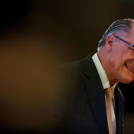 Geraldo Alckmin Foto: