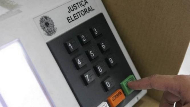 Autoridades de Santa Catarina receberam mais de 150 denúncias envolvendo urnas eletrônicas Foto: Felipe Hanower