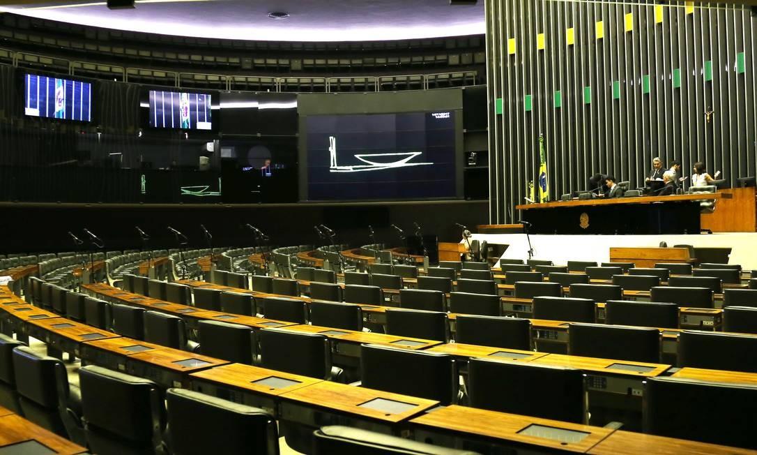Câmara dos Deputados tem a maior renovação dos últimos 20 anos ...