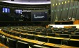 Câmara dos Deputados terá 243 novos parlamentares em 2019