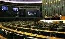 Câmara dos Deputados terá 243 novos parlamentares em 2019 Foto: Givaldo Barbosa / Agência O Globo