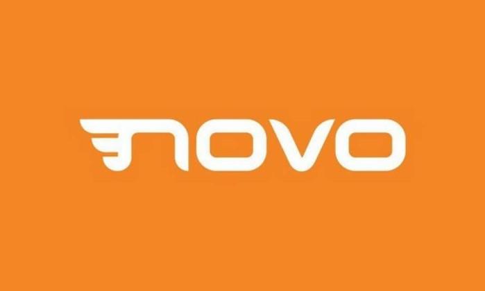 Logo Partido Novo Foto: divulgação