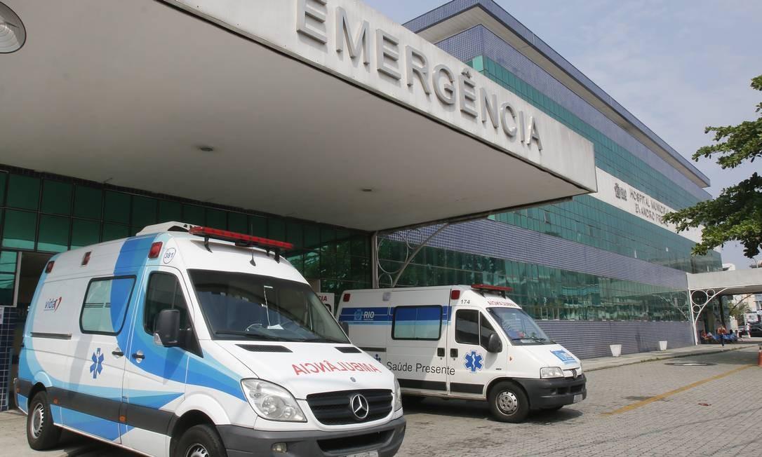 Ministério da Saúde é estratégico para qualquer governo Foto: Reginaldo Pimenta / Agência O Globo/22-09-2018