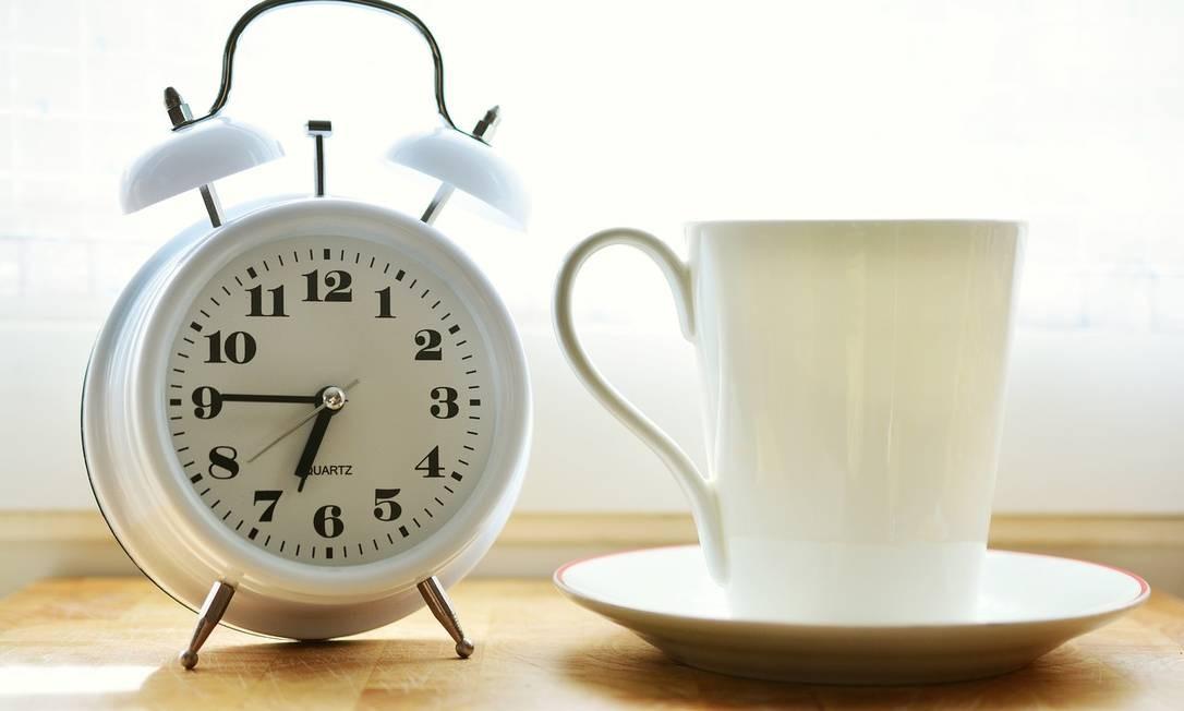 Administrar o tempo pode ser saída para quem não tem tempo de praticar atividades físicas Foto: Pixabay/pixabay