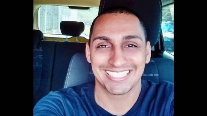 Jefferson Franklin dos Santos, de 29 anos, era lotado da UPP Adeus/ Baiana Foto: Redes Sociais