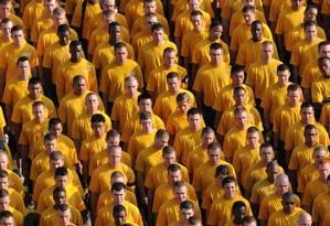 Número de rostos reconhecidos pelos voluntários variou entre 1 mil e 10 mil Foto: Pixabay