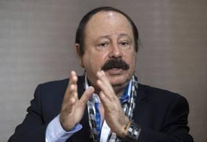 Levy Fidelix, líder do PRTB Foto: Edilson Dantas / Agência O Globo
