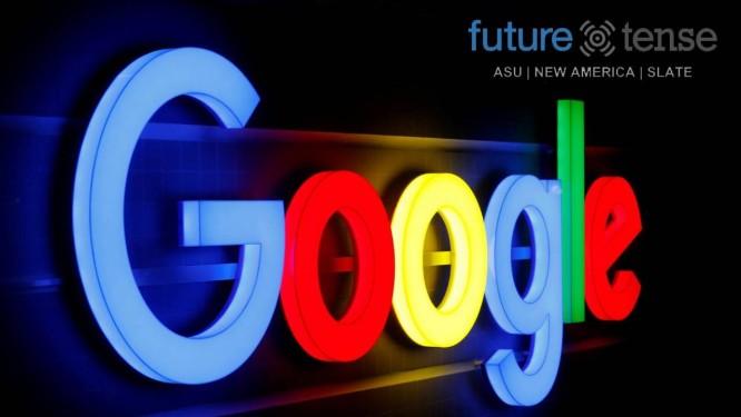 Logomarca do Google Foto: Arnd Wiegmann / Reuters