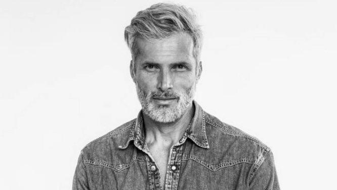 Marcos Luko: há 26 anos na ativa Foto: Tato Bellini