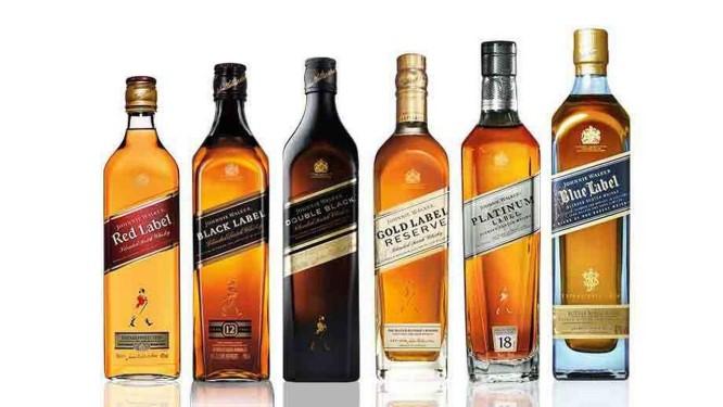 Gigante do mercado de destilados, Johnnie Walker abrirá loja de degustação em Madri Foto: Reprodução/Johnnie Walker