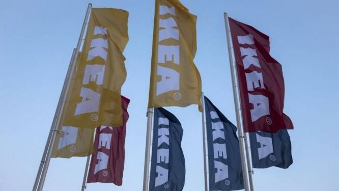 Ikea abrirá novas lojas no Chile, na Colômbia e no Peru, por meio da franquia Falabella Foto: Bloomberg