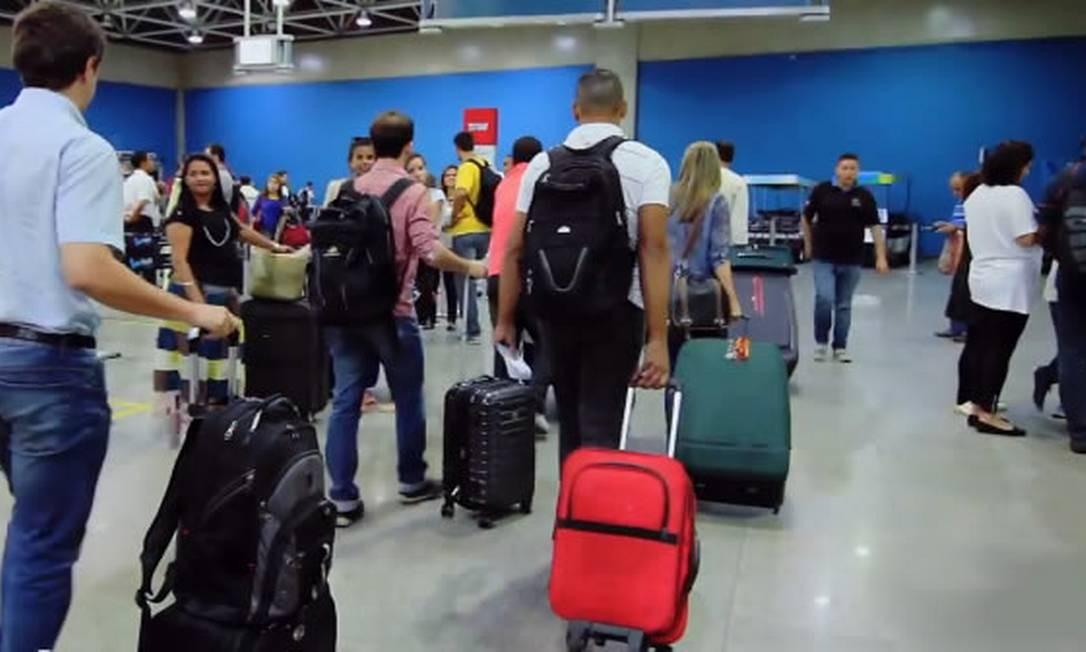 Mudanças trarão novos voos regionais e passagens aéreas mais baratas Foto: Divulgação