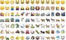 emojis Foto: reprodução / reprodução
