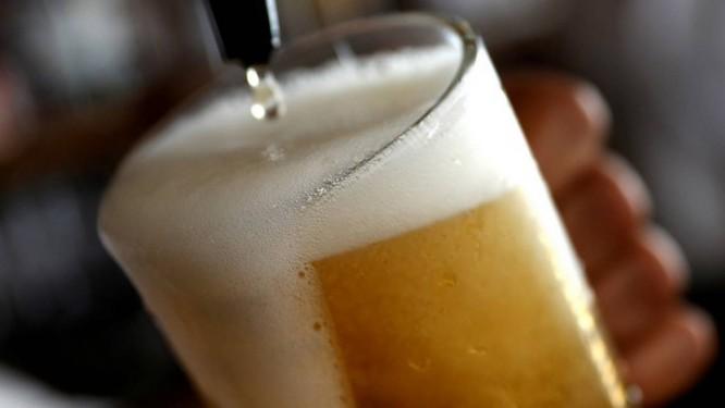 Na Irlanda, bebidas alcoólicas terão alertas para a possibilidade de Câncer Foto: Peter Nicholls / REUTERS