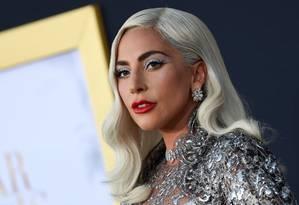 Lady Gaga Foto: VALERIE MACON / AFP