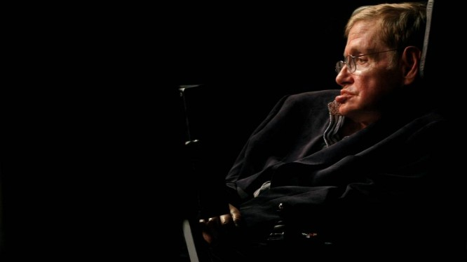 O físico britânico Stephen Hawking morreu em março deste ano, aos 76 anos Foto: Mike Hutchings / Reuters