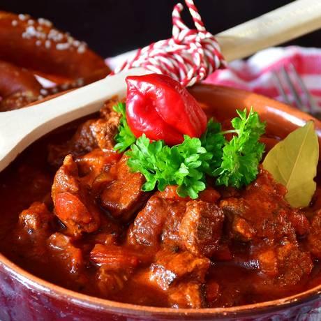 Especialistas recomendam redução da carne, optando por uma dieta com mais vegetais Foto: Pixabay