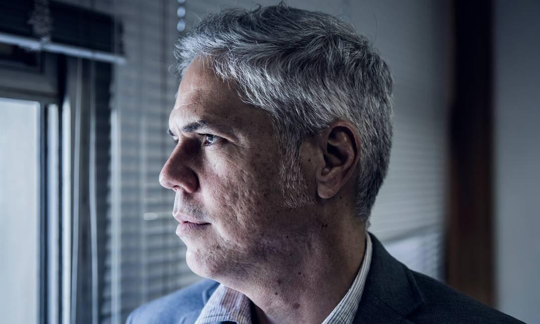 O cientista político Carlos Pereira Foto: Stefano Martini / Agência O Globo
