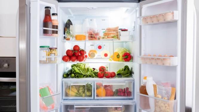 Como organizar a geladeira Foto: Shutterstock