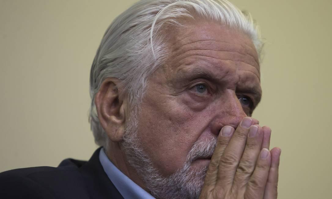 Jaques Wagner, senador eleito Foto: Agência O Globo
