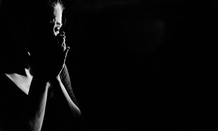 Violência contra a mulher Foto: Thinkstock