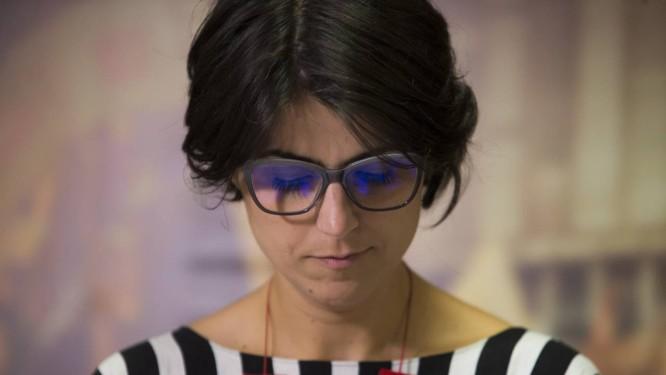 Manuela D'Ávila abriu mão de suas propostas Foto: Edilson Dantas / Agência O Globo