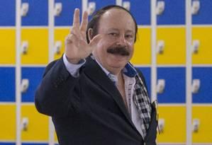 Levy vota com expectativas em eventual governo Bolsonaro Foto: Edilson Dantas / Agência O Globo