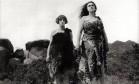 O filme 'À antiga e à moderna', de Edward F. Cline e Buster Keaton Foto: Divulgação