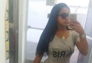 Fernanda Assis, morta dias após realizar um procedimento estético Foto: Reprodução