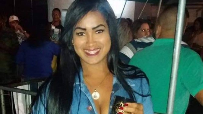 Fernanda Assis morreu após procedimento estético Foto: Reprodução / Agência O Globo